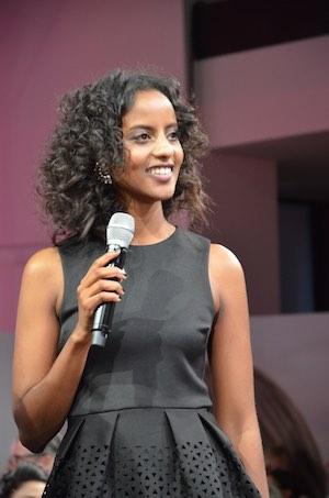 Sara Nuru