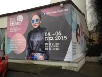 Messe Stilblüten Frankfurt
